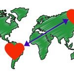 How to effectively build a successful long-distance relationship