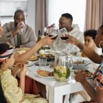 Managing and improving your family relationships
