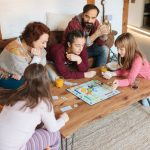 Fun activities that families can enjoy together - Part 1