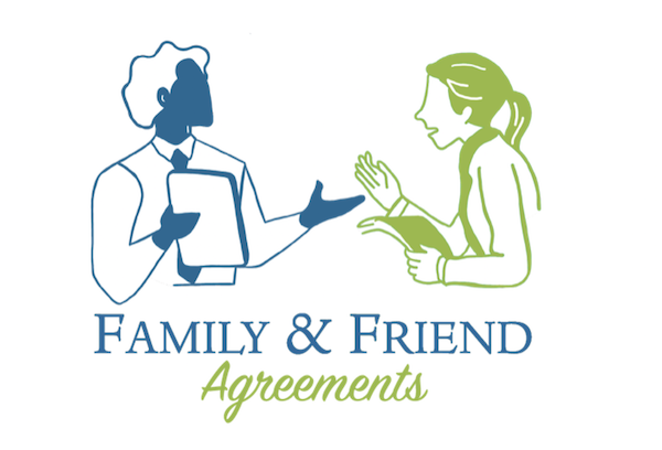 Dazzling Insights_Family and Friend Agreements