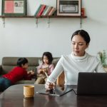 Ways children's development can be impacted by single parenting
