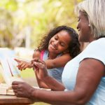 How grandparents can positively impact the lives of their grandchildren